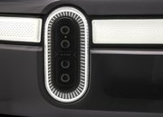 Just Like the Lamborghini Huracan EVO, the Rivian R1S and R1T Will Come Standard With Amazon Alexa - image 806392