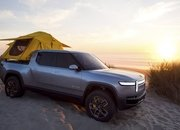Ford, Rivian, or Tesla? The Electric Pickup Truck Battle Has Already Begun! - image 806396
