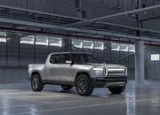 The 2020 Rivian R1T Electric Truck Middle Fingers Tesla with a 3-Second Sprint to 60 mph and 400 Mile Range - image 806420