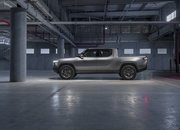 Rivian R1V and R2X Trademarks Hint at a New Electric Van and Compact Crossover - image 806382