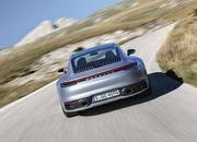 The Very Things That Make the Porsche 911 So Iconic Are Also Making It Hard to Go Hybrid - image 806685