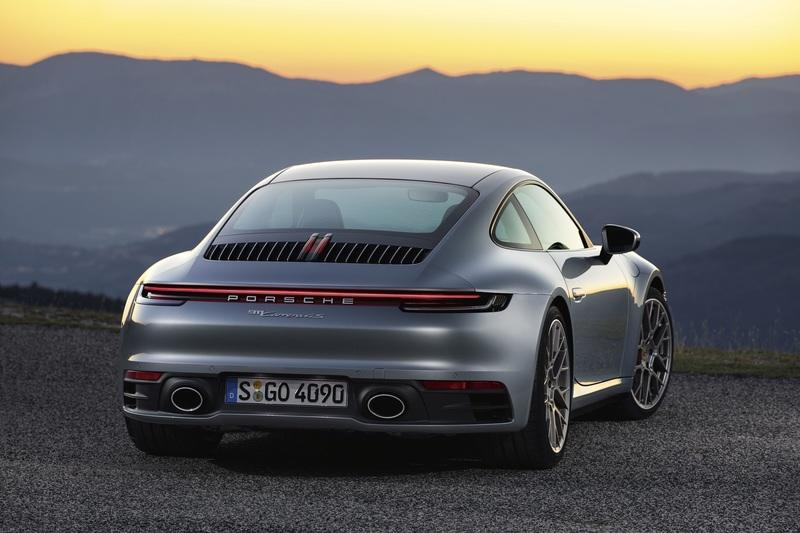 If You're Waiting for a 992-Gen Porsche 911 Hybrid, Don't Hold Your Breath