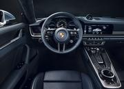 The All-New Porsche 911 Proves That The More Things Change, The More They Stay The Same - image 806692