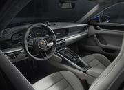 The All-New Porsche 911 Proves That The More Things Change, The More They Stay The Same - image 806693