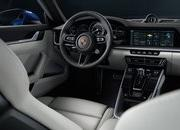The All-New Porsche 911 Proves That The More Things Change, The More They Stay The Same - image 806600