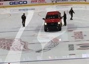The Chevrolet Silverado Was The Star of a Recent Detroit Red Wings Game For The Wrong Reasons - image 807654