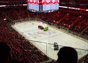 The Chevrolet Silverado Was The Star of a Recent Detroit Red Wings Game For The Wrong Reasons - image 807653