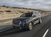 Hyundai Goes Big Baller With The 2020 Palisade SUV - image 807350