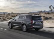Hyundai Goes Big Baller With The 2020 Palisade SUV - image 807353