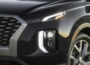 Hyundai Goes Big Baller With The 2020 Palisade SUV - image 807362
