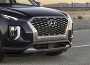 Hyundai Goes Big Baller With The 2020 Palisade SUV - image 807367
