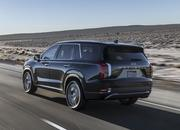 Hyundai Goes Big Baller With The 2020 Palisade SUV - image 807372