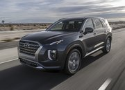 Hyundai Goes Big Baller With The 2020 Palisade SUV - image 807394