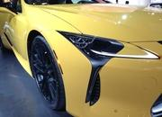 The Lexus LC Inspiration Concept Looks Beautiful in Los Angeles - image 807032