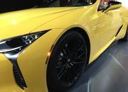The Lexus LC Inspiration Concept Looks Beautiful in Los Angeles - image 807035