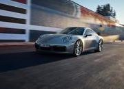 Wallpaper of the Day: 2020 Porsche 911 - image 806771