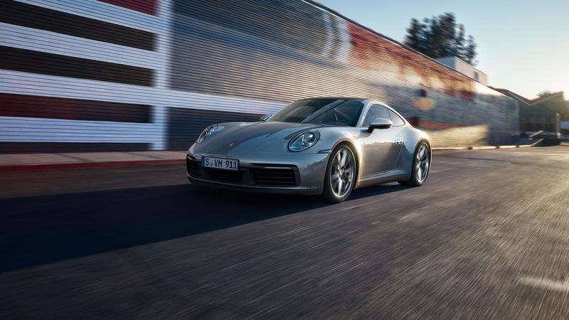 17 Must-Know Facts About The 992-Gen 2020 Porsche 911
