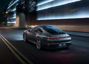 Wallpaper of the Day: 2020 Porsche 911 - image 806784