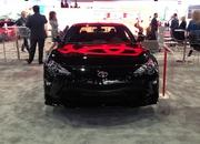 The Toyota 86 TRD is in Los Angeles and it Tickled our Fast and Furious Spirit - image 807069