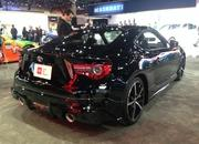 The Toyota 86 TRD is in Los Angeles and it Tickled our Fast and Furious Spirit - image 807073