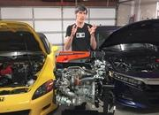 The True Inner Working's of Honda's Awesome VTEC System: Video - image 805790