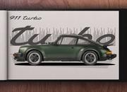 There Are So Many Variations of the Porsche 911, Even Porsche Had to Make a Video to Explain Them - image 803369
