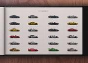 There Are So Many Variations of the Porsche 911, Even Porsche Had to Make a Video to Explain Them - image 803375