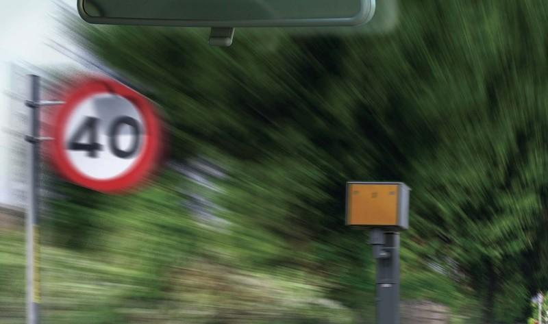 This Italian Village Witnessed 58,000 Speed Violations In Two Weeks