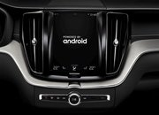 Volvo and Google Come Together to Create an Android-Based Infotainment OS for Cars - image 807591