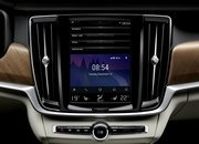 Volvo and Google Come Together to Create an Android-Based Infotainment OS for Cars - image 807592