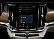 Volvo and Google Come Together to Create an Android-Based Infotainment OS for Cars - image 807593