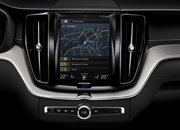Volvo and Google Come Together to Create an Android-Based Infotainment OS for Cars - image 807594