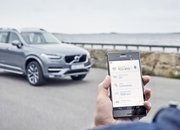 Volvo and Google Come Together to Create an Android-Based Infotainment OS for Cars - image 807595