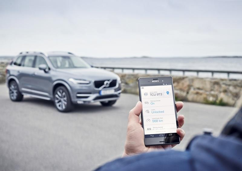 Volvo and Google Come Together to Create an Android-Based Infotainment OS for Cars