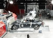 Watch the Carbon Fiber Polestar 1 Smash Into a Wall - image 803102