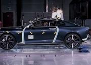 Watch the Carbon Fiber Polestar 1 Smash Into a Wall - image 803350