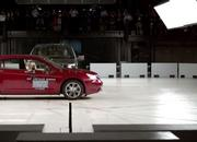 Watching This IIHS Simulation of a T-Bone Crash Will Inadvertently Exercise Your Sphincter Muscle - image 806114
