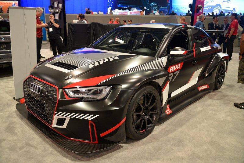 WTF? Strange, Crazy, Amazing, and Downright Stupid Things at SEMA 2018