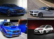 10 New Cars That are Begging to be Modified - image 808616