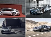 10 of the Coolest Concept Cars from 2018 - image 810744