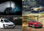 10 of the Ugliest Concept Cars from 2018 - image 810997