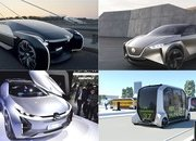 10 of the Ugliest Concept Cars from 2018 - image 810996