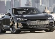 15 Must-Know Facts About The Stunning Audi E-Tron GT - image 810186