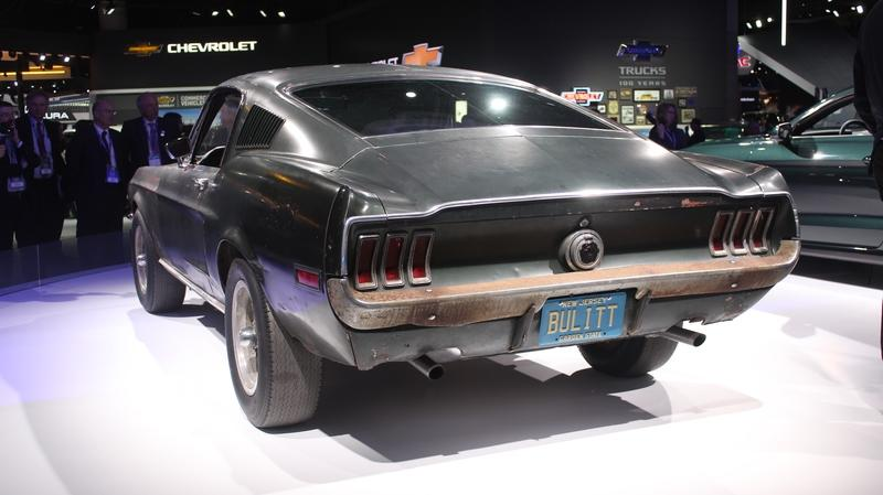 1968 ford mustang bullitt top speed. Black Bedroom Furniture Sets. Home Design Ideas