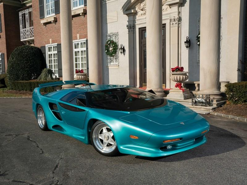 Vector Cars: Models, Prices, Reviews, News, Specifications