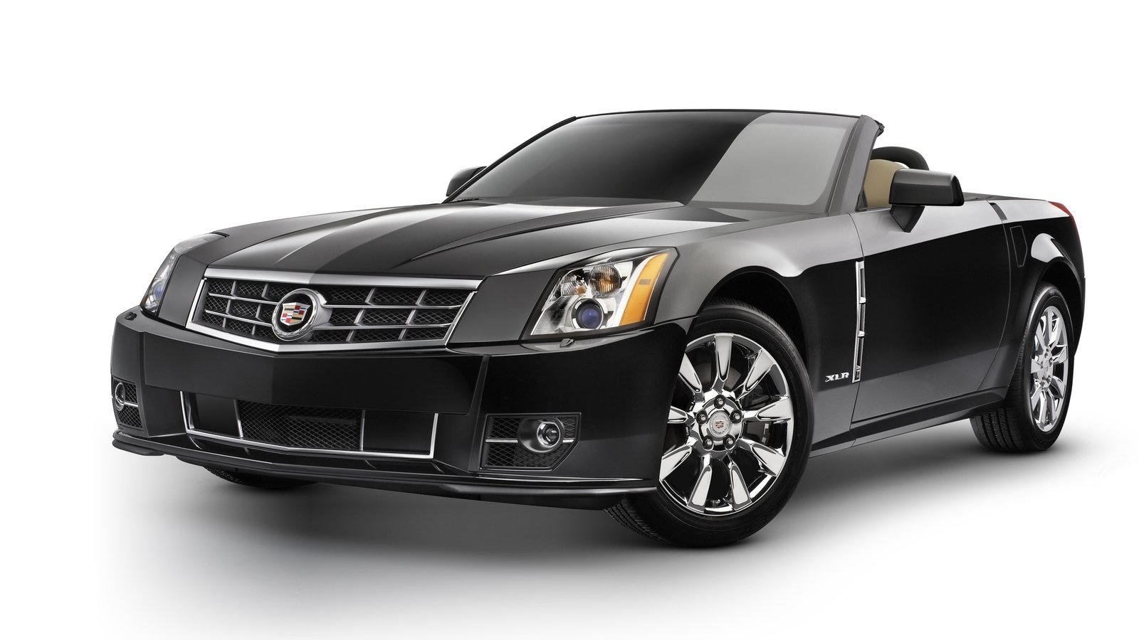 2004 2009 Cadillac Xlr Top Speed