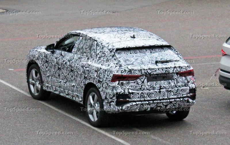 2020 Audi Q4 Top Speed