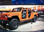 2020 Jeep Gladiator - image 808338