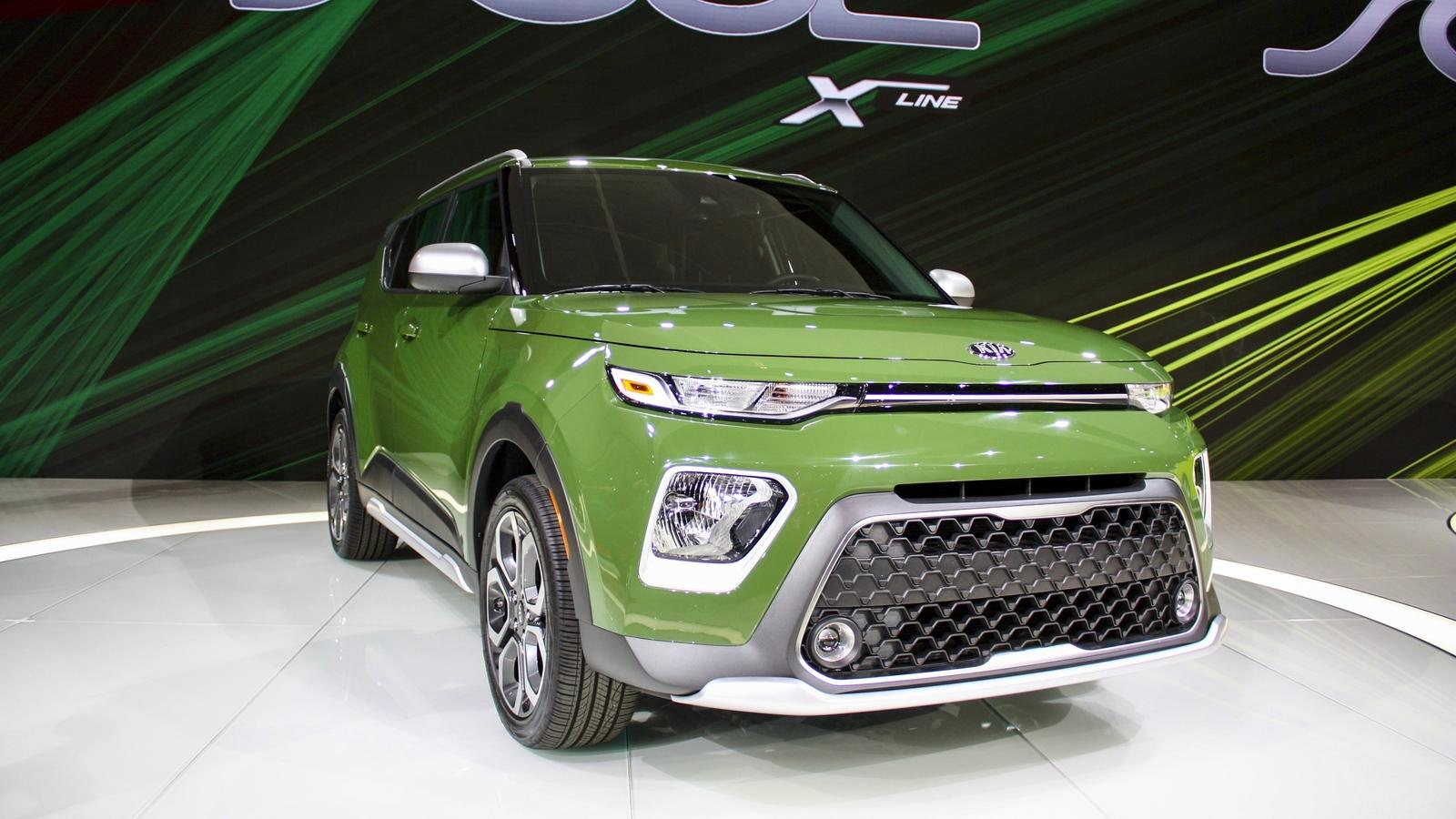 Kia Soul Latest News Reviews Specifications Prices