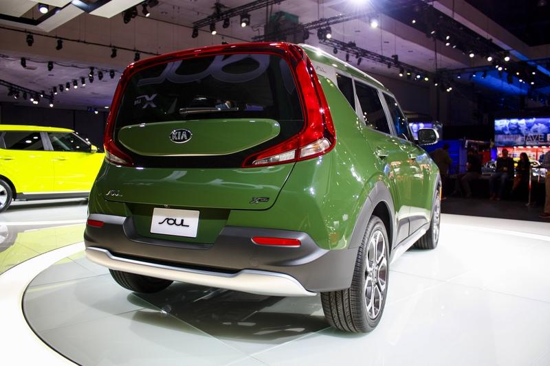2020 kia soul used car reviews review release. Black Bedroom Furniture Sets. Home Design Ideas